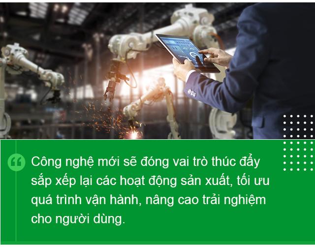 Giám đốc Schneider Electric IT Việt Nam: Điện toán biên là xu hướng đúng đắn và cấp thiết cho doanh nghiệp - Ảnh 3.