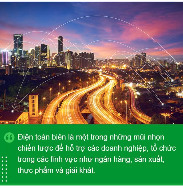 Giám đốc Schneider Electric IT Việt Nam: Điện toán biên là xu hướng đúng đắn và cấp thiết cho doanh nghiệp - Ảnh 6.