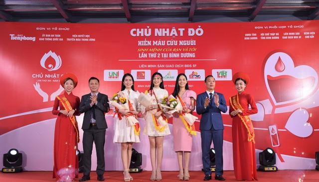Địa ốc Á Châu: Kinh doanh gắn với trách nhiệm xã hội - Ảnh 1.