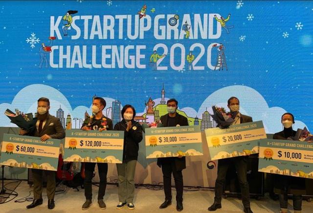 Cánh cửa bước ra thị trường Châu Á dành cho startup Việt - Ảnh 2.