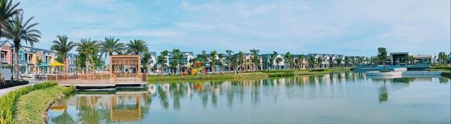 Thành phố Biển - Du lịch - Sức khỏe chinh phục các nhà đầu tư phía Bắc - Ảnh 1.