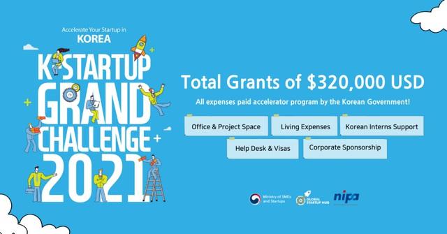 Cánh cửa bước ra thị trường châu Á dành cho startup Việt - Ảnh 1.