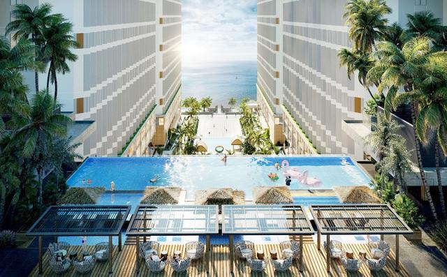 Khám phá thiên đường nghỉ dưỡng và mua sắm xa hoa bậc nhất Bình Thuận - Ảnh 1.