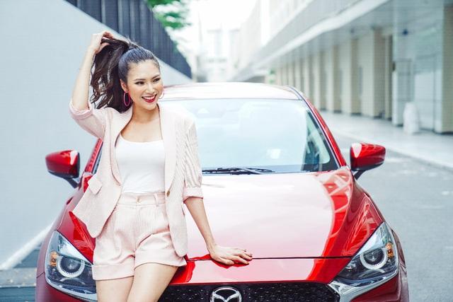 Mazda2 mới thuộc top dẫn đầu cuộc đua công nghệ phân khúc B - Ảnh 3.