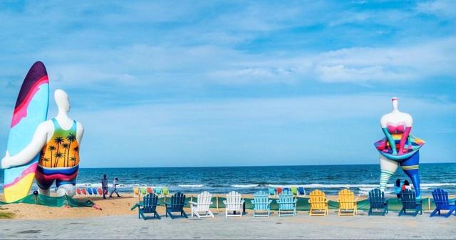 Thành phố Biển - Du lịch - Sức khỏe chinh phục các nhà đầu tư phía Bắc - Ảnh 2.