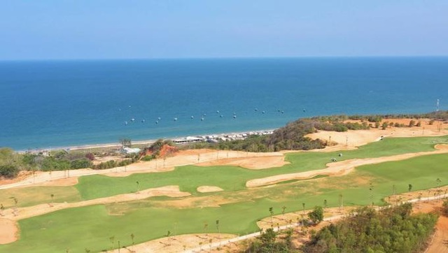 Thành phố Biển - Du lịch - Sức khỏe chinh phục các nhà đầu tư phía Bắc - Ảnh 4.