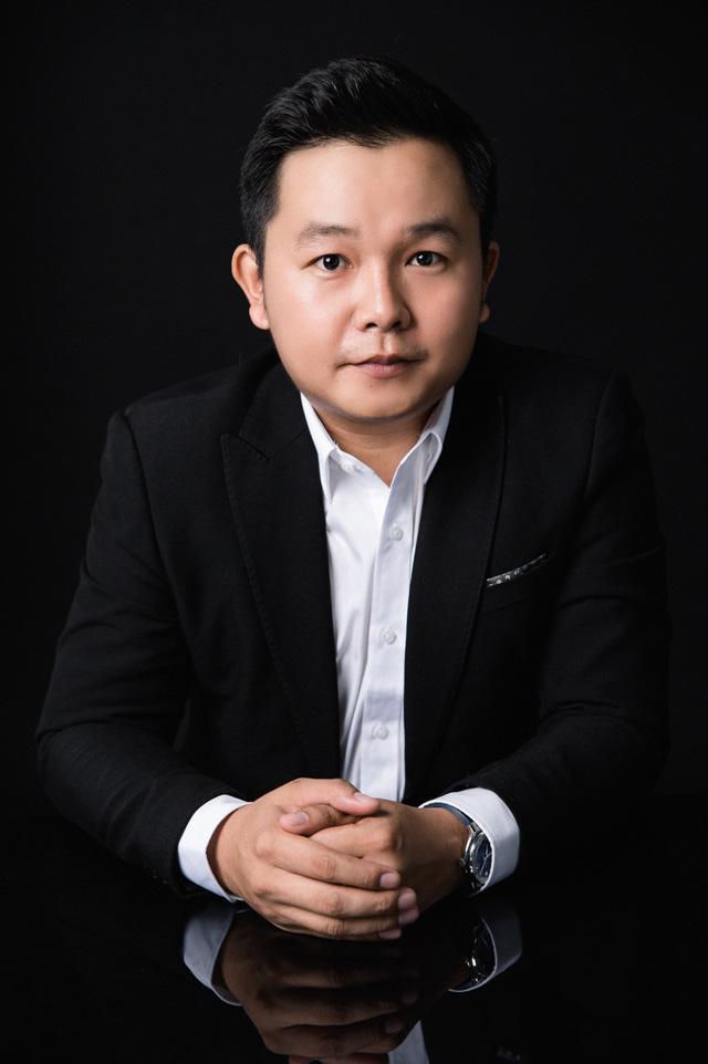 CEO của Auto Nhật Minh: Thành công nhờ sẵn sàng đương đầu khó khăn - Ảnh 1.