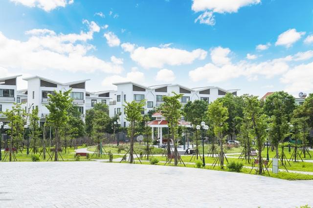 Đề cao lối sống xanh, Khai Sơn Hill ra mắt quỹ căn đẹp nhất kề công viên - Ảnh 1.