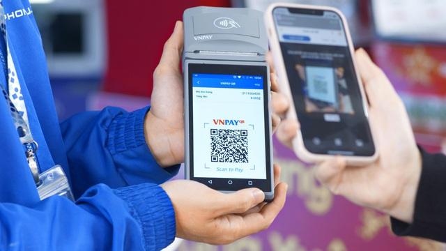 """VNPAY tiên phong mang giải pháp thanh toán """"All-in-one"""" đến doanh nghiệp - Ảnh 1."""