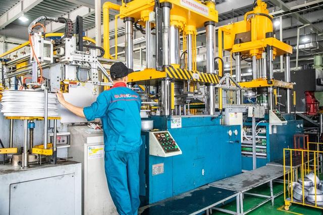 Những con số khủng tạo hệ sinh thái sản xuất đồ gia dụng lớn bậc nhất Việt Nam - Ảnh 2.