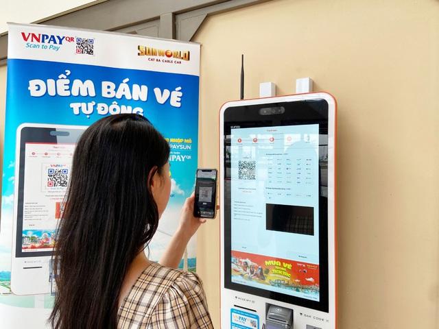 """VNPAY tiên phong mang giải pháp thanh toán """"All-in-one"""" đến doanh nghiệp - Ảnh 2."""