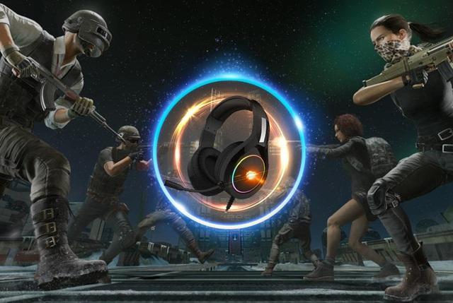 Khám phá top 5 headphone gaming được yêu thích hàng đầu - Ảnh 3.