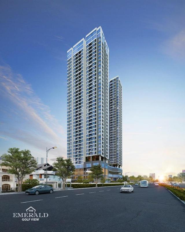 Chỉ từ 100 triệu, sở hữu căn hộ cao cấp ngay tại khu CBD Bình Dương - Ảnh 1.