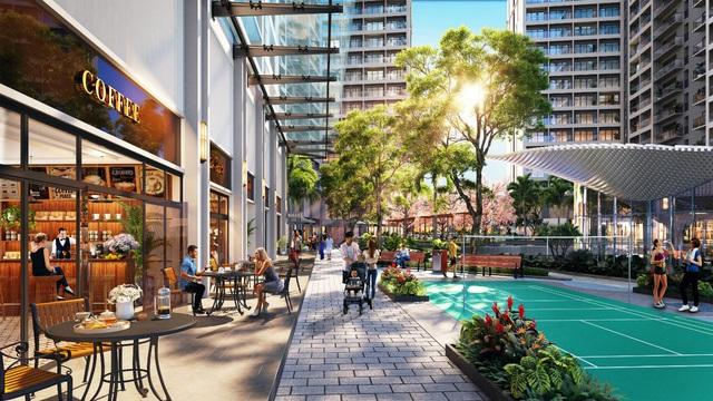 Đầu tư thông minh tại thành phố Smart21 - Ảnh 1.