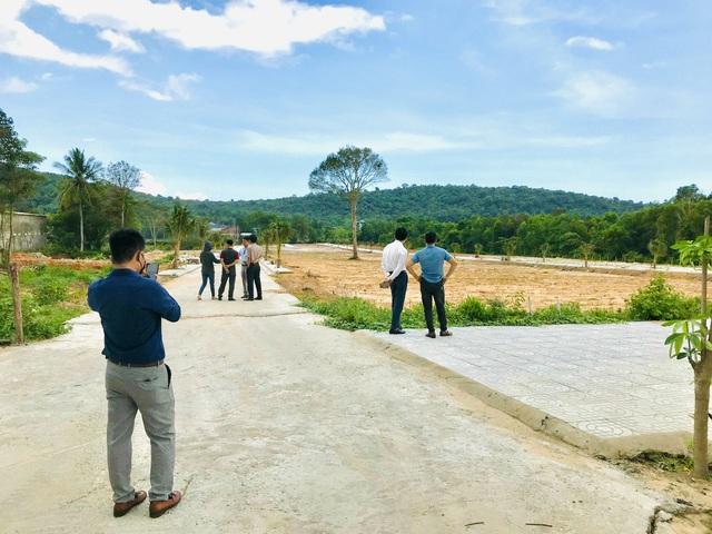 Đất nền Phú Quốc - Phân khúc đầu tư hấp dẫn hàng đầu năm 2021 - Ảnh 2.