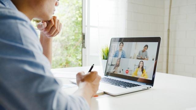 Hybrid workplace – xu hướng làm việc tất yếu trong trạng thái bình thường mới - Ảnh 2.