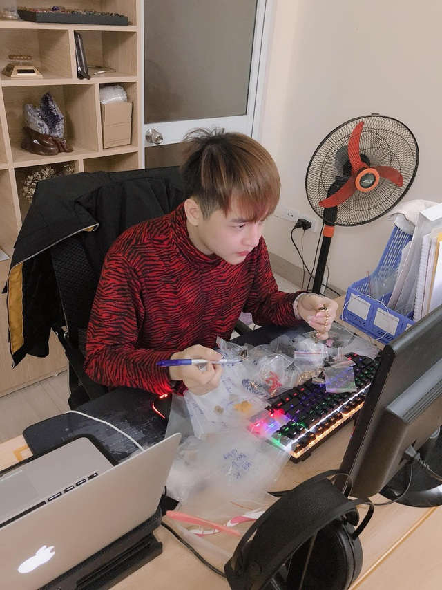 Nguyễn Đại Dũng - Chàng CEO khởi nghiệp thành công nhờ trang sức phong thủy - Ảnh 2.