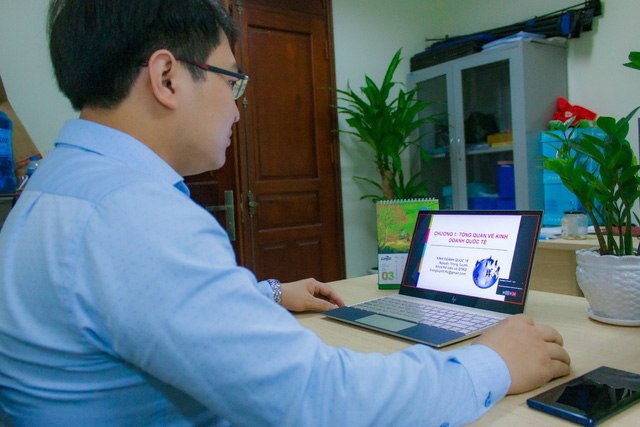 Học viện Nông nghiệp Việt Nam chung tay phòng, chống dịch Covid-19 - Ảnh 3.