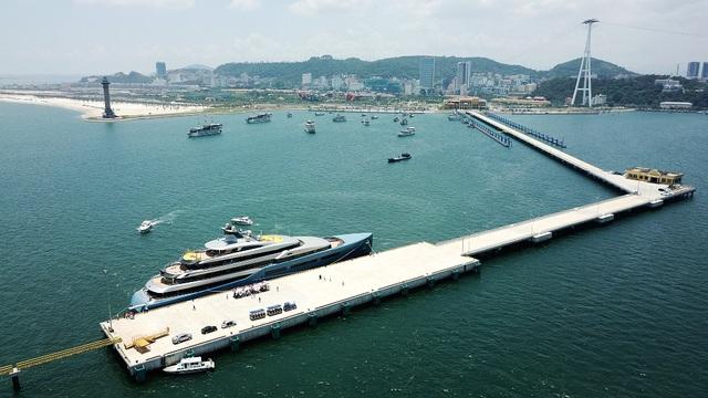 Hạ Long: Ra mắt tổ hợp BĐS và giải trí Sun Marina liền kề Vịnh Du thuyền - Ảnh 3.
