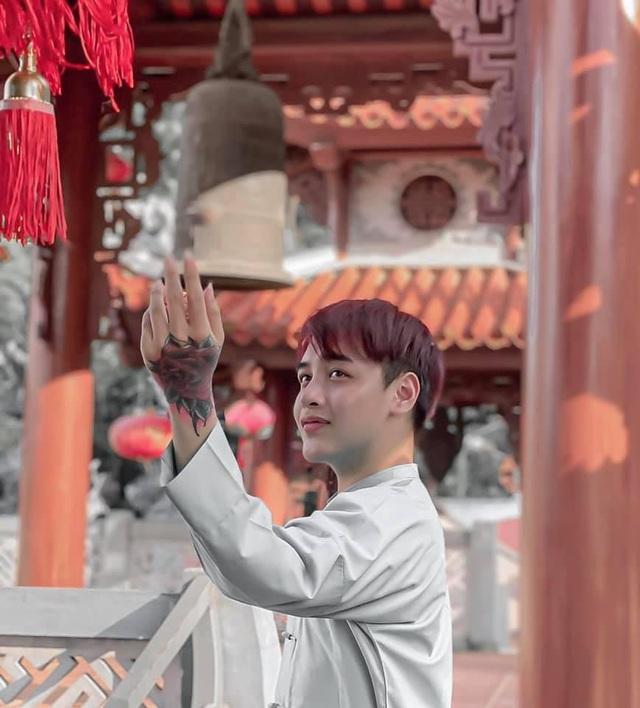 Nguyễn Đại Dũng - Chàng CEO khởi nghiệp thành công nhờ trang sức phong thủy - Ảnh 3.