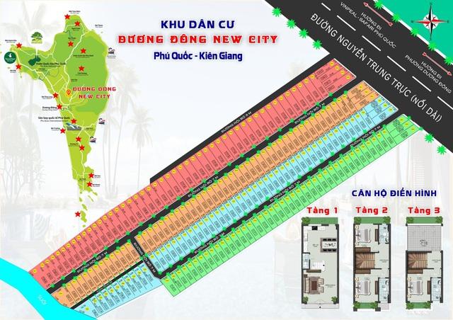 Đất nền Phú Quốc - Phân khúc đầu tư hấp dẫn hàng đầu năm 2021 - Ảnh 4.
