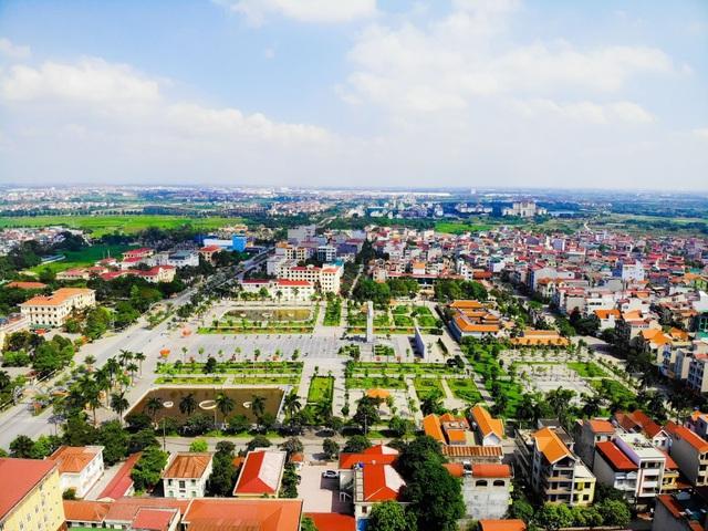 Từ Sơn tăng tốc mạnh mẽ với mục tiêu Bắc Ninh lên thành phố trực thuộc Trung ương - Ảnh 1.