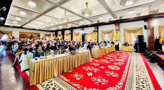 Hoa Sen sắp phát hành hơn 44 triệu cổ phiếu để trả cổ tức NĐTC 2019-2020 - Ảnh 1.