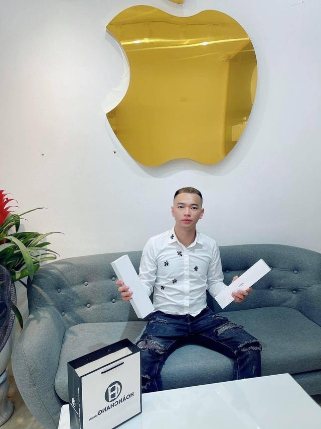 CEO Hoàn Chang Store tìm lối ra cho doanh nghiệp trong bối cảnh Covid-19 - Ảnh 2.