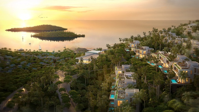 Bất động sản nghỉ dưỡng Quy Nhơn giàu triển vọng bứt phá năm 2021 - Ảnh 2.