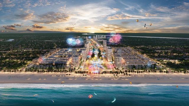 Sự kiện trực tuyến giới thiệu Sun Grand Boulevard khuấy động thị trường - Ảnh 2.