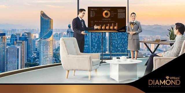Đón đầu làn sóng quản lý tài sản tại nền kinh tế năng động Việt Nam - Ảnh 2.