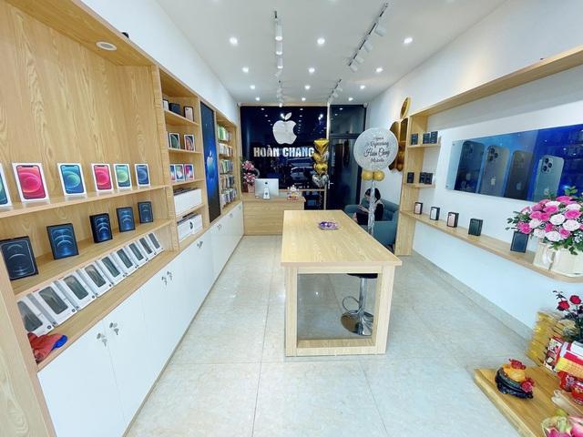 CEO Hoàn Chang Store tìm lối ra cho doanh nghiệp trong bối cảnh Covid-19 - Ảnh 3.
