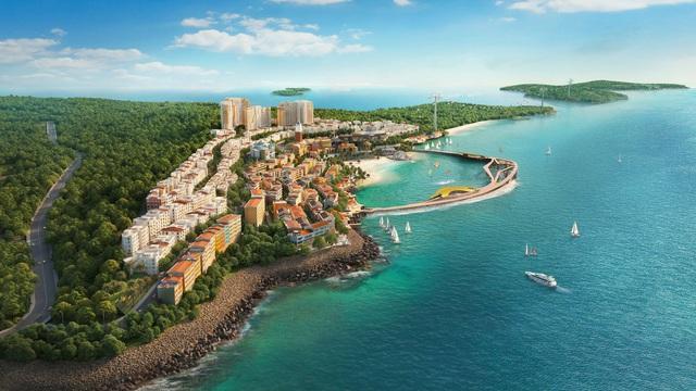 Phú Quốc: Vì sao căn hộ sát biển, sở hữu lâu dài The Hill có sức hút? - Ảnh 3.
