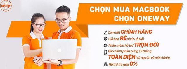 MacBook dành cho sinh viên - Đâu là lựa chọn tốt nhất? - Ảnh 4.