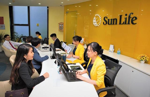 Sun Life Việt Nam – tạo nền tảng mới cho tăng trưởng mạnh mẽ hơn - Ảnh 1.