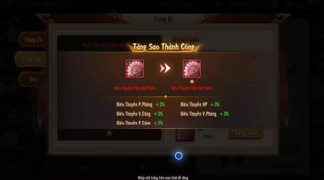 Thần Binh, tính năng cực mới khiến Tân OMG3Q VNG trở nên khác biệt so với phần còn lại - Ảnh 2.