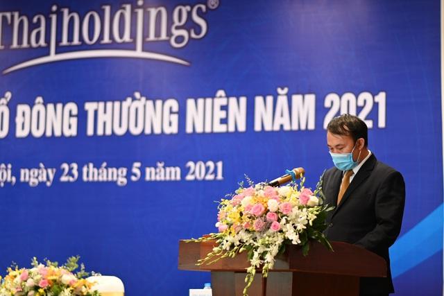 Thaiholdings lộ rõ kế hoạch 2021, lợi nhuận tăng nóng - Ảnh 1.