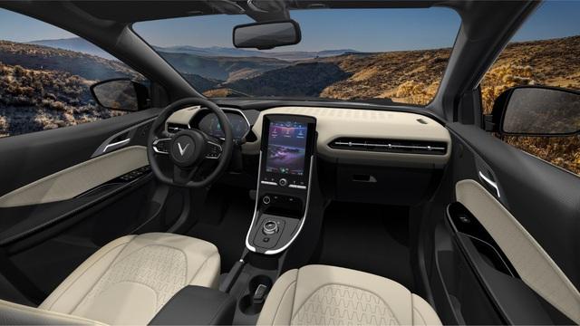 3 lợi ích vượt trội từ chính sách cho thuê pin ô tô điện của VinFast - Ảnh 2.