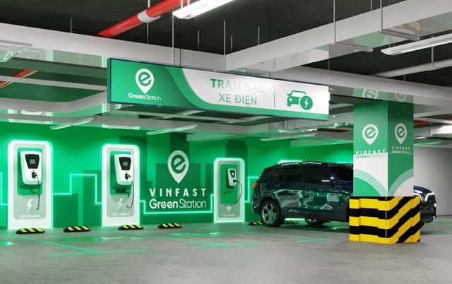 3 lợi ích vượt trội từ chính sách cho thuê pin ô tô điện của VinFast - Ảnh 3.