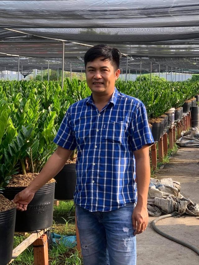 Nguyễn Ngọc Khánh: Nghiên cứu và khởi nghiệp thành công về phòng sinh trưởng cho cây giống - Ảnh 4.