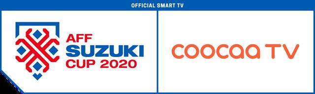 Coocaa TV đồng hành mạnh mẽ cùng AFF Suzuki Cup 2020 - Ảnh 1.