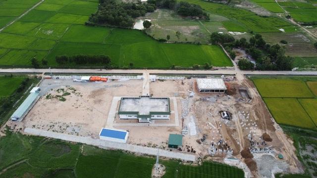REE-IFC: Ký kết thỏa thuận hợp tác cho vay đối với Dự án nhà máy Điện gió Phú Lạc giai đoạn 2 và Lợi Hải 2 - Ảnh 1.