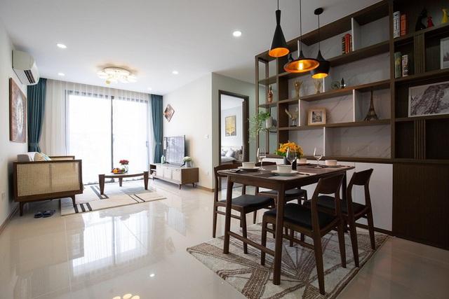 Giá nhà liên tục tăng, thị trường khan hiếm căn hộ dưới 2 tỷ như dự án Rose Town - Ảnh 2.