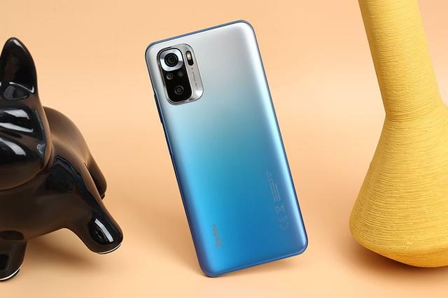 Budget tầm 6 triệu liệu có tìm được một chiếc smartphone cấu hình xịn sò, hỗ trợ 5G cho 2 sim cùng lúc? - Ảnh 3.