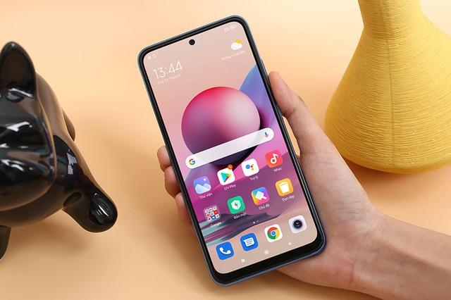 Budget tầm 6 triệu liệu có tìm được một chiếc smartphone cấu hình xịn sò, hỗ trợ 5G cho 2 sim cùng lúc? - Ảnh 4.