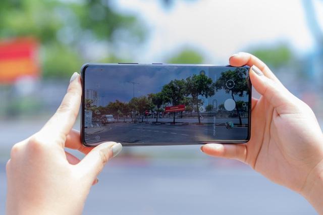 Đánh bật các đối thủ nhờ công nghệ nổi trội – Samsung S21 vững ngôi vương smartphone cao cấp - Ảnh 5.