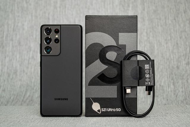 Đánh bật các đối thủ nhờ công nghệ nổi trội – Samsung S21 vững ngôi vương smartphone cao cấp - Ảnh 6.