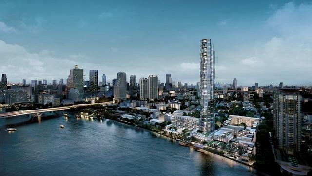 Bất động sản hàng hiệu: Xu hướng và giá trị nhìn từ Bangkok - Ảnh 1.