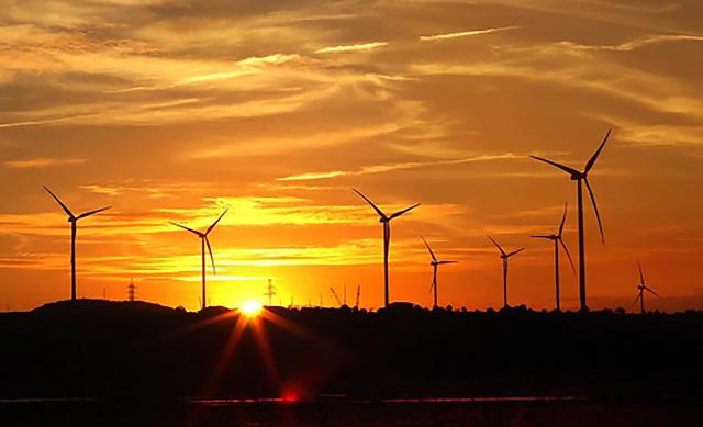 REE-IFC: Ký kết thỏa thuận hợp tác cho vay đối với Dự án nhà máy Điện gió Phú Lạc giai đoạn 2 và Lợi Hải 2 - Ảnh 2.
