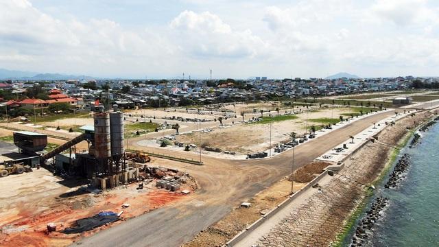 HDBank hợp tác cùng Tập Đoàn Trường Phúc Hải phát triển dự án Hamubay Phan Thiết - Ảnh 1.